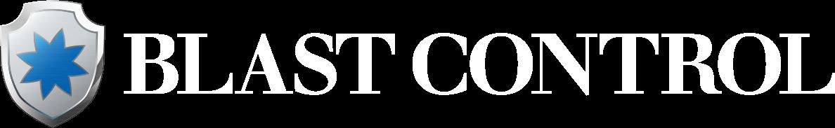 blast control logo