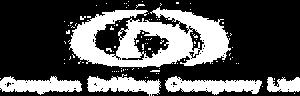 Caspian Drilling Company logo