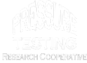 Pressure Testing Research Cooperative logo