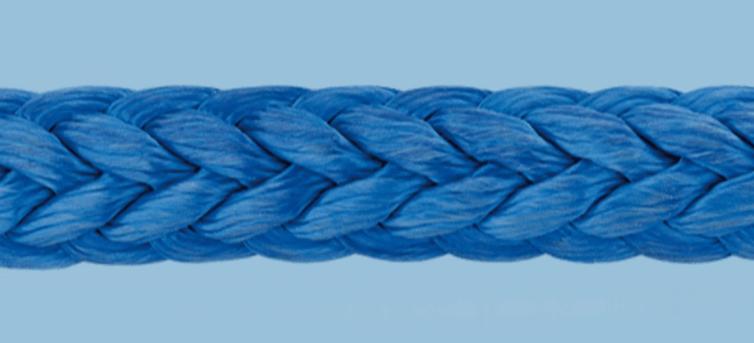 Blast Control Amsteel Rope